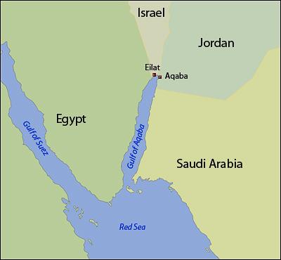 gulf_aqaba_map