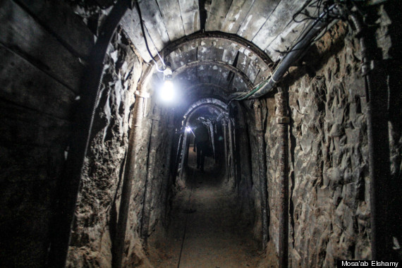 o-EGYPT-TUNNEL-GAZA-STRIP-ISRAEL-SMUGGLE-570