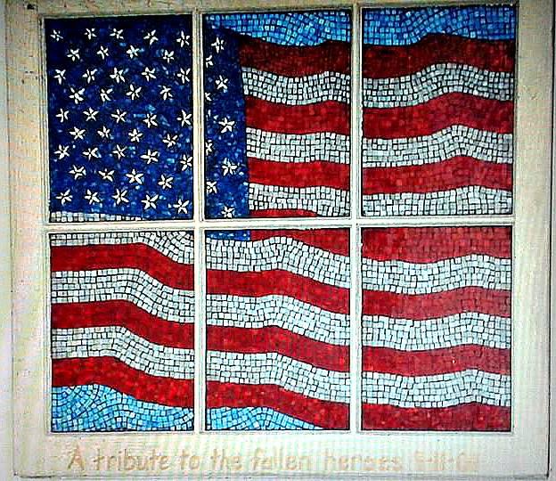 A Tribute 9-11-14