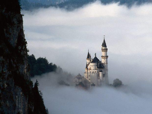 Neuschwanstn Castle (2)