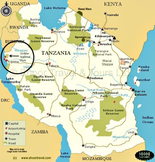 tanzania_map1
