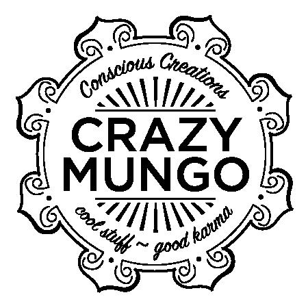 Crazy Mungo Logo